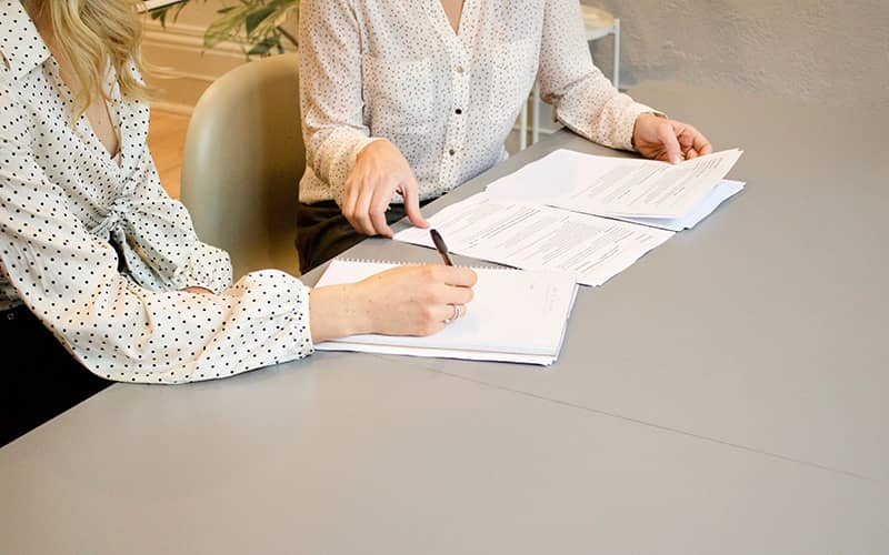 choosing trademark registration service