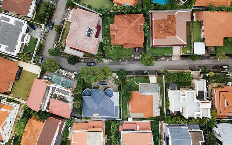 divorce estate plan